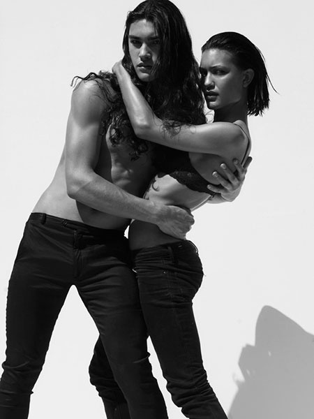 Michael Hudson Model - Bing Images