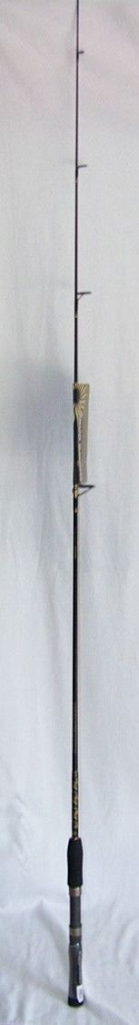 Daiwa Sealine Surf Rod 7' 1-Pc SLSA701MHFS