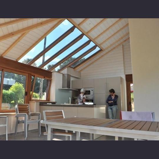 115 best Véranda Verrière - Véranda Canopy images on Pinterest - prix extension maison 30m2