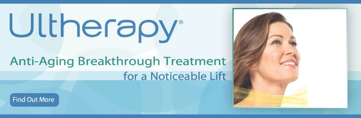 #Ultherapy is a non-invasive treatment used to lift and tighten loose skin on areas such as the eyebrows, jawline, and jowls, as well as improve wrinkles on the chest. For more details -http://skyedermatology.com/ultherapy-lift