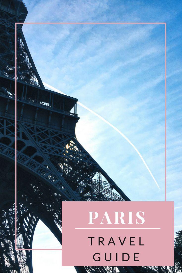 #Paris #travel #guide #wanderlust www.anexpatdiary.com