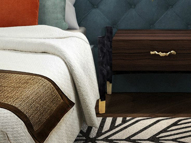 Modern Rugs The Top Materials Most Loved In Tencelteppiche Wohlteppiche Design Teppiche Skandinavian