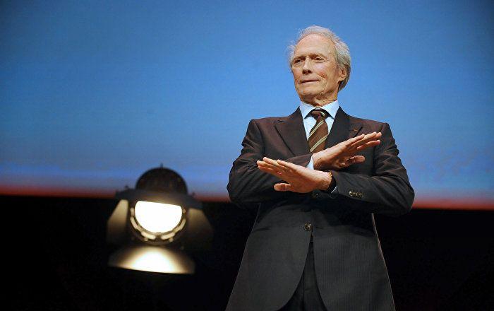 """Nach einem Eintrag auf Twitter, in dem Donald Trump zu seinem Wahlerfolg gratuliert wird, ist der Account des US-Schauspielers Clint Eastwood gesperrt worden, berichtet die Zeitung """"New York Post""""."""