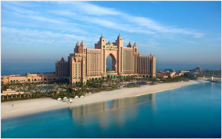 Atlantis Hotel Dubai Wallpaper   atlantis hotel dubai wallpapers, hotel atlantis dubai hd wallpapers
