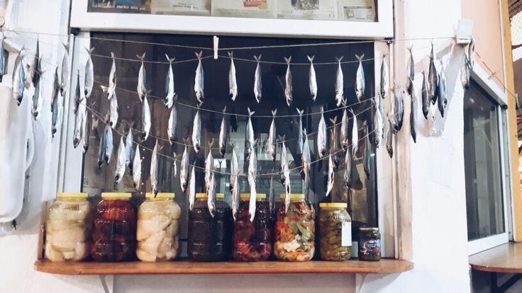 Street food  #ridieassapori #Thessaloniki #experienceblog #mythessaloniki #instagreece #ig_greece #travel #foodporn