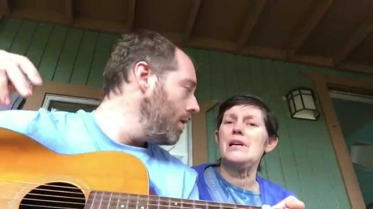 Singing my Mom a Song (Alzheimer)