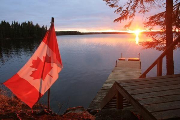 Canada day #McCainAllGood