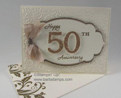 50th Wedding Anniversary Gift Ideas Uk : 50th Wedding Anniversary Ideas on Pinterest Wedding anniversary ...