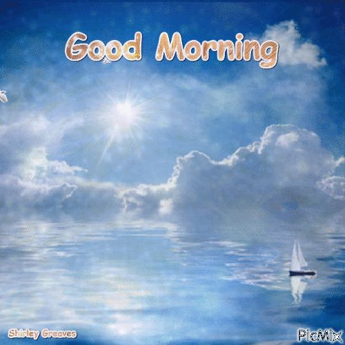 PicMix GIF Good Morning | Good morning - PicMix