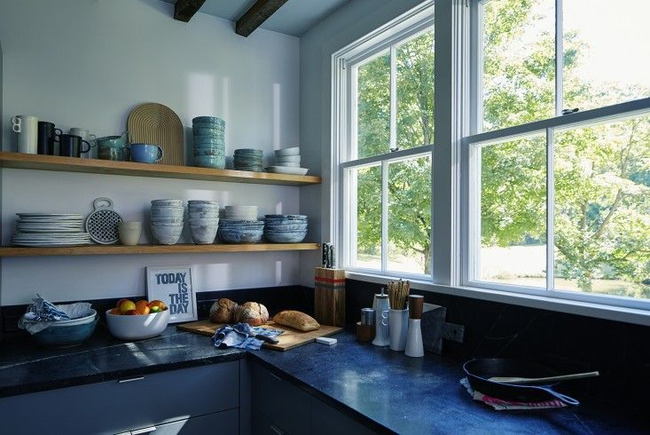 Hudson Valley Hues: At Home with an Inventive Textile Designer - Remodelista