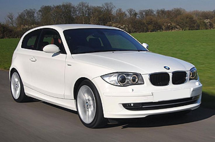 High specs of BMW 116D will make you fall in love with it. #BMW #BMW1Series #BMW116d