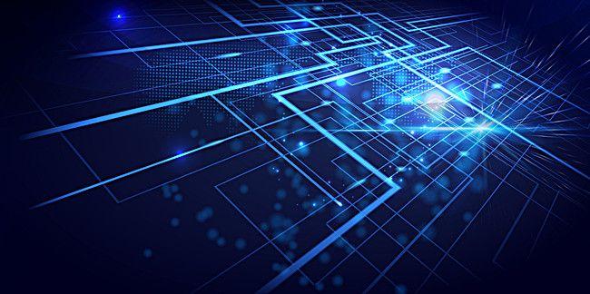 Digital Background Forum Technology Background Background Technology
