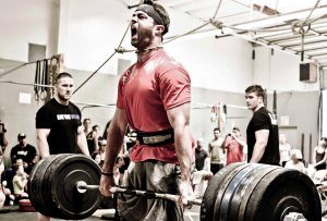 Picking Apart the Perfect Deadlift