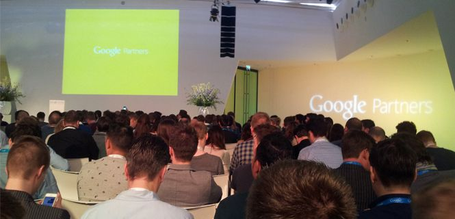 Samenvatting van #googlepartner event 2014