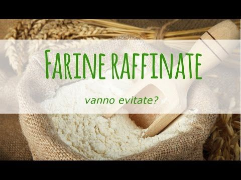 10 farine alternative alla farina 00