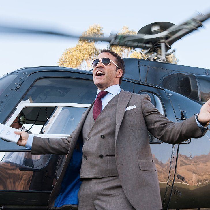 How to Handle Any Life Situation Like Ari Gold — in GIFs: If you've been an Entourage fan since day one, then we know you must be excited for the show's movie spinoff, which is out this week.