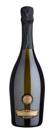 Moletto Prosecco NV Extra Dry Spumante Treviso DOC Veneto Italy  100% Glera Discount Price: $14.39