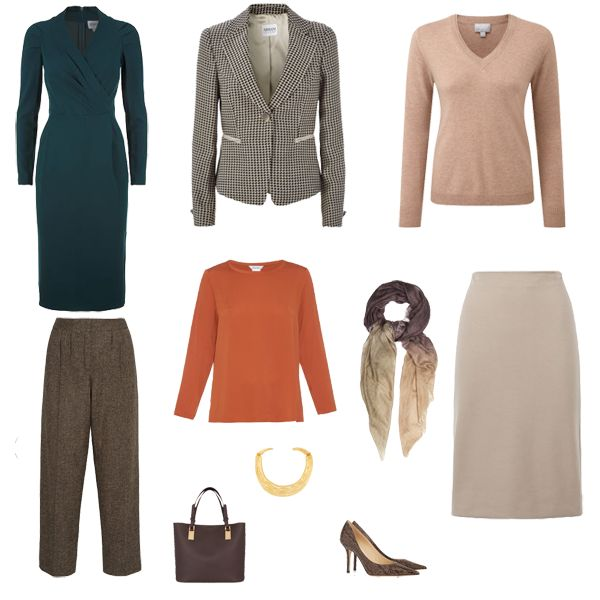 I'm often asked what are the executive woman's capsule wardrobe essentials. They vary depending on your working environment but there are some that will work in most offices. Here are m…