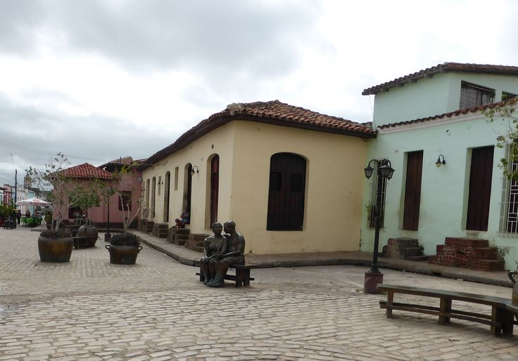 Plaza del Carmen, Camagüey