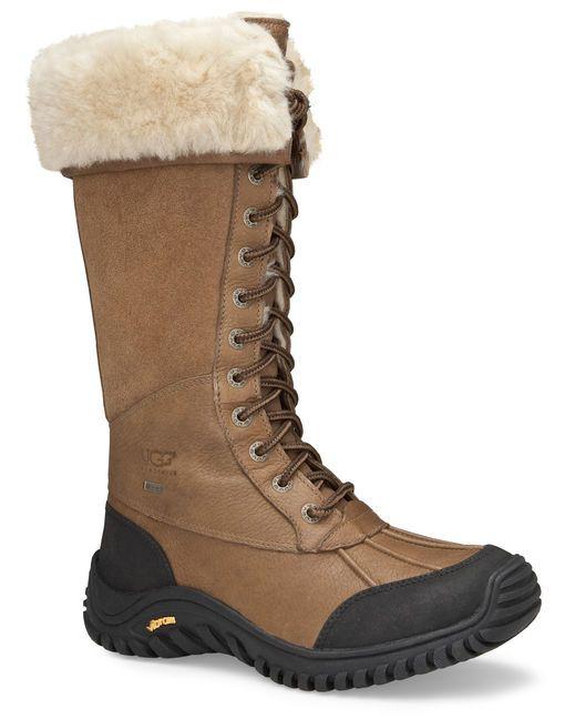 Ugg Women's Adirondack Tall Boot - Otter