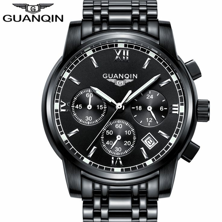 Relogio Masculino Luxury Quartz Watch GUANQIN Mens Watches Men Fashion Luminous Clock Steel Waterproof Men Wrist Watch Clock Men     Tag a friend who would love this!     FREE Shipping Worldwide     Buy one here---> https://shoppingafter.com/products/relogio-masculino-luxury-quartz-watch-guanqin-mens-watches-men-fashion-luminous-clock-steel-waterproof-men-wrist-watch-clock-men/