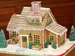 mézeskalács ház sablonok - Google keresés