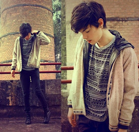 Now my life is sweet like cinnamon (by Vini Uehara) http://lookbook.nu/look/3476591-Now-my-life-is-sweet-like-cinnamon