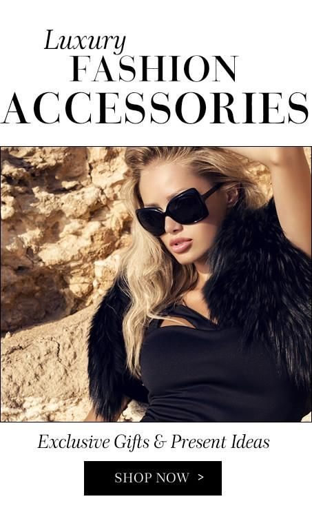 FREE SHIPPING. Discover a stunning range of luxury fashion accessories.