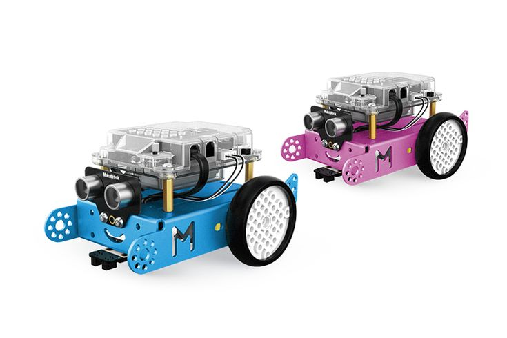 Arduino STEM educational Robot kits Building Platform | Makeblock ®