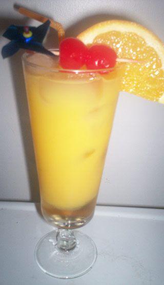 Russian citrus