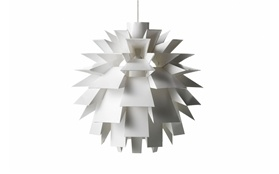 NORMANN COPENHAGEN: Norm 69 lamp XXlarge - available via http://www.tempoberlin.com