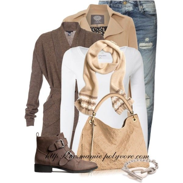 """""""Untitled #2687"""" by mzmamie on Polyvore"""