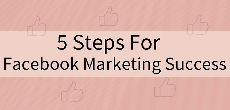 5 Steps for Facebook Marketing Success - Facebook Tips - Facebook Marketing Tips - cktechconnect social media marketing, social media services, social media training, ontario canada, graphics, graphic design, content development, social media marketing tips Chatham-Kent Ontario, virtual online services www.cktechconnect...