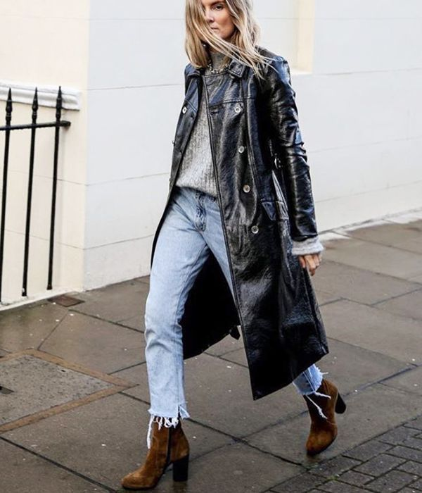 The One Ankle Boot Style Fashion Girls Never Seem to Toss | WhoWhatWear
