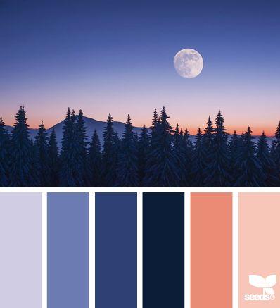 winter sky - voor meer kleurinspiratie en kleurentrends check ook http://www.wonenonline.nl/interieur-inrichten/kleuren-trends-2014/ eens