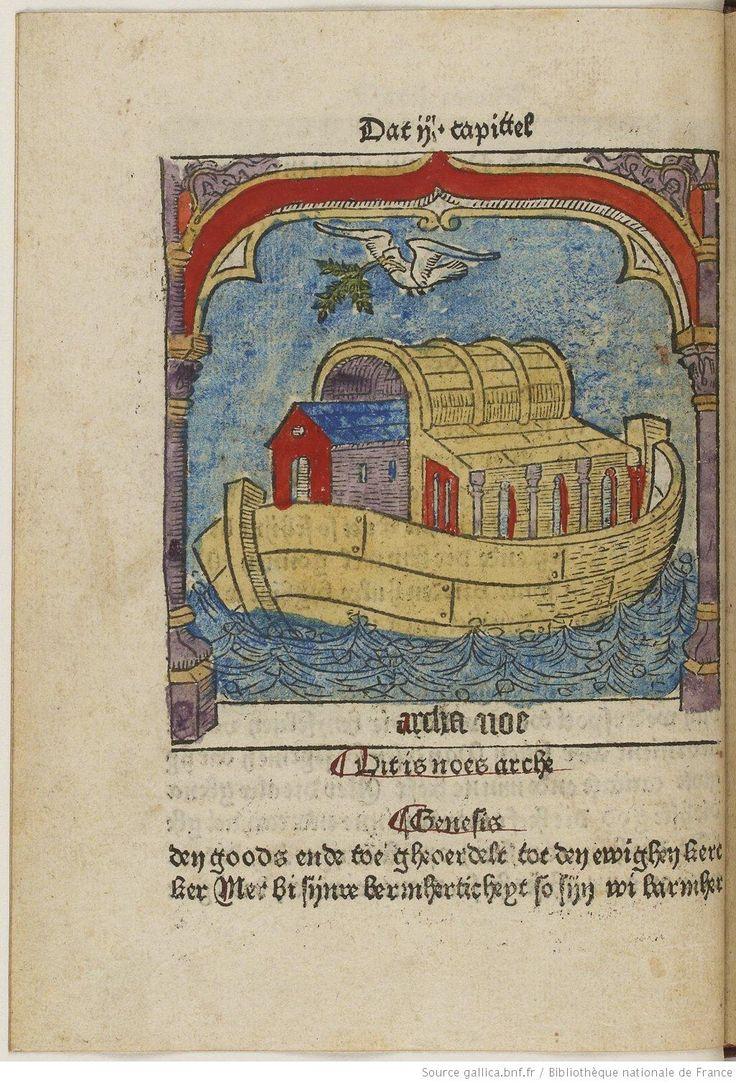 41 best noah 39 s ark images on pinterest illuminated for Piscine miroir wikipedia