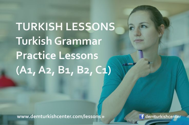#Learn #Turkish #Language with #Turkishlanguage grammar practice lessons (A1, A2, B1, B2, C1) online via #Skype
