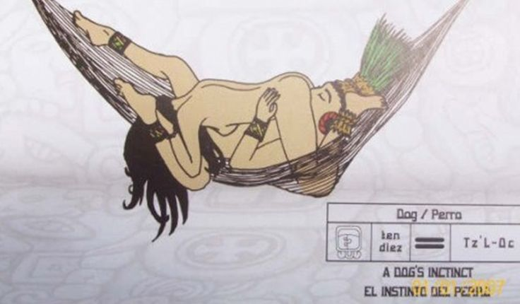 How To Have Sex In A Hammock 108