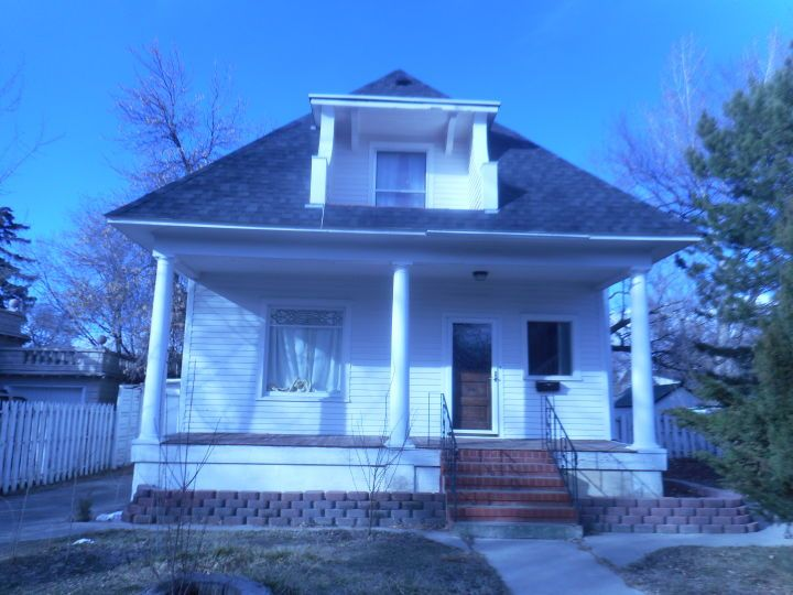 Main and Upper Level with Two Bathrooms - Billings MT Rentals   Located near downtown Billings in a historic area. 3 Bedroom 1.75 bathroom main and upper level duplex. Basement apartment is currently under construction. Dishwasher. Gas forced air heat and window air conditioning. No laundry hookups. Driveway ...   Pets: Not Allowed   Rent: $1150.00   Call Professional Management Inc. at 406-259-7870