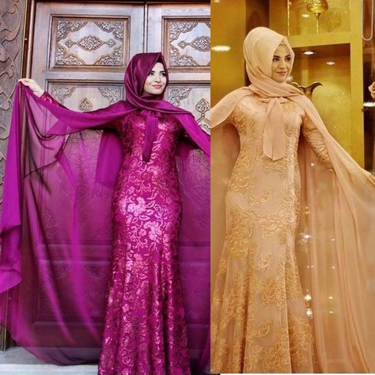 Fashionable Muslim Hijab Fashion For 2015 - hijabiworld