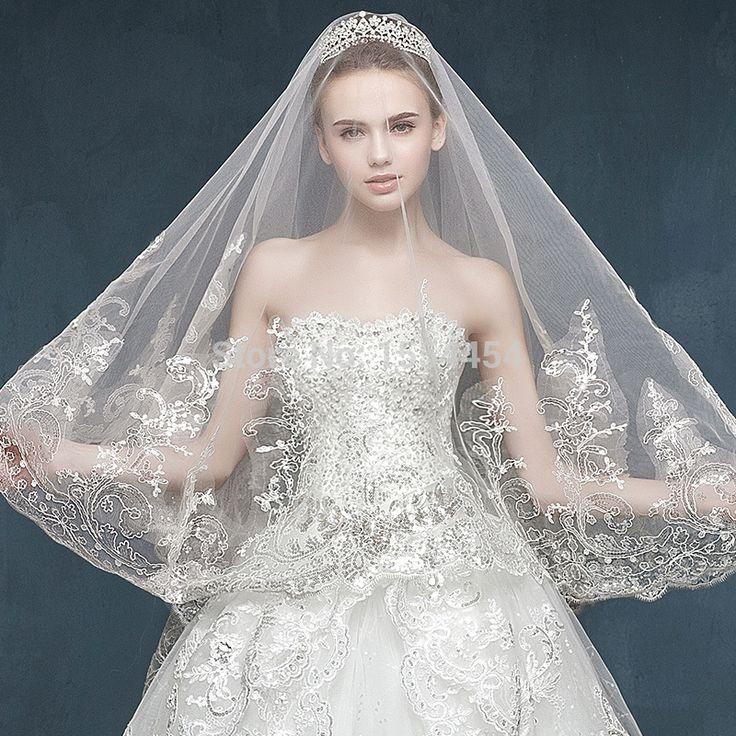 Купить свадебная фата