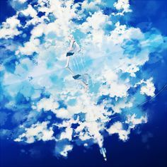 ナブナさんのアイラという曲のイラストを担当させていただきました。 とても素敵な曲ですのでよろしくお願い致します! 【http://www.nicovideo.jp/watch/sm26661454】