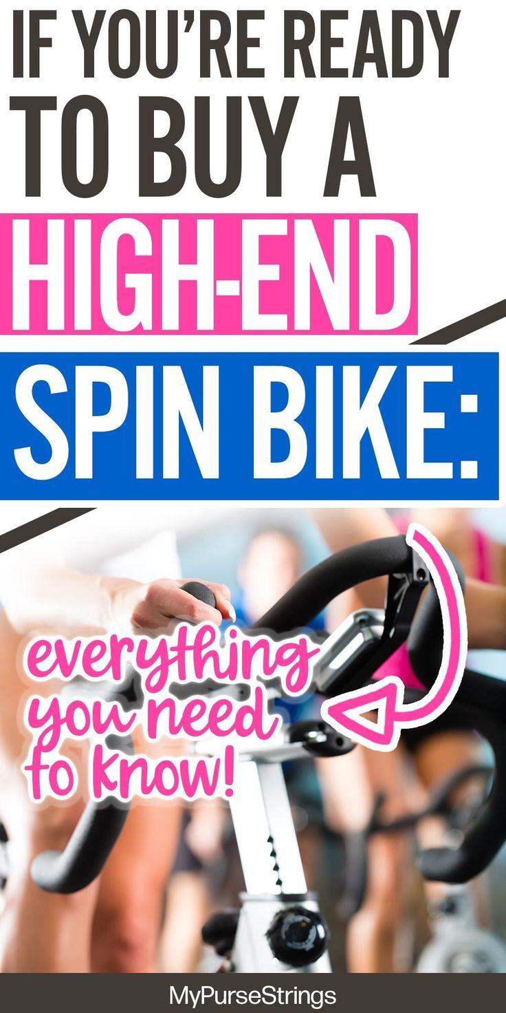 Best Spin Bikes to Use with the Peloton Digital App   Spin ...