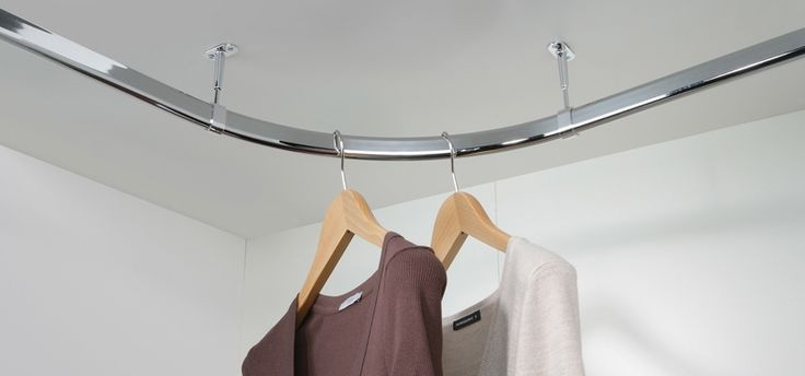 17 Best Images About Closet On Pinterest Wall Mount