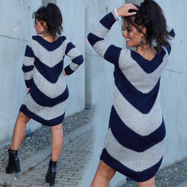 Pletené šaty  139 > varianta Granatová > Univerzální