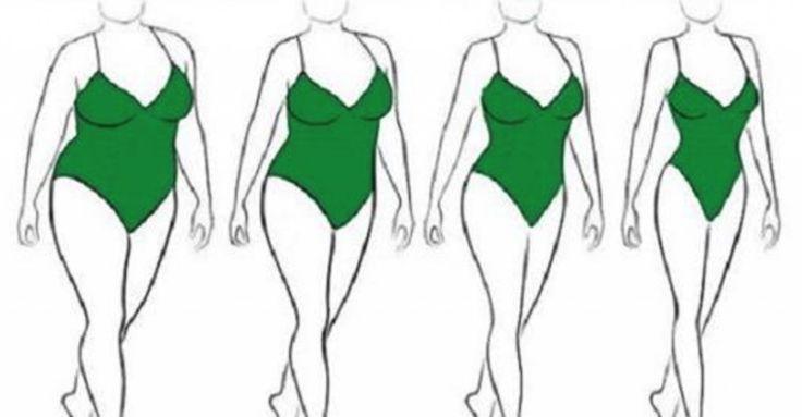 Brazílska diéta - zhoďte 12 kíl za 1 mesiac!