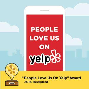 people love us on yelp pride auto care parker centennial littleton colorado