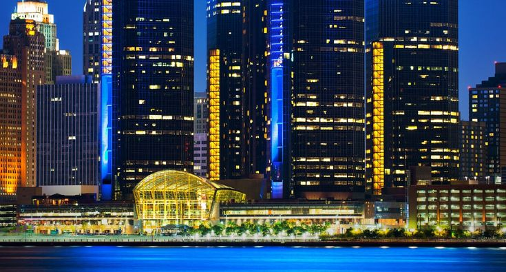 Home base for out of town guest: Explore a Detroit, Michigan hotel that is located in the heart of downtown Detroit. This Detroit Riverwalk hotel is situated in the aesthetically pleasing Renaissance Center