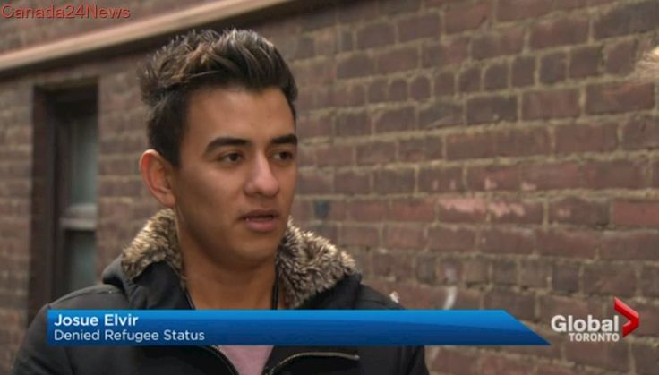 Honduran man denied refugee status after failing to convince immigration officials he's gay