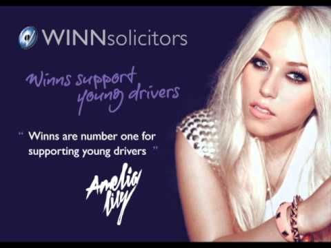 Exclusive Amelia Lily Interview with Winn Solicitors: Amelia Lily talks exclusively to Winn Solicitors about learning to drive, road trips, Metro radio Live and Christmas presents.